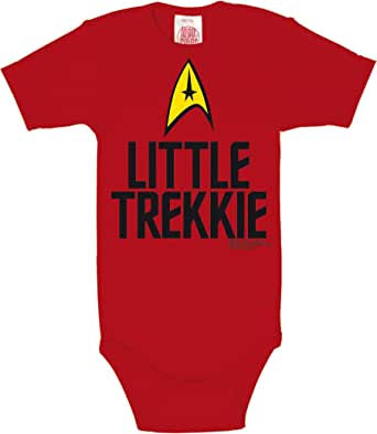 Star Trek Little Trekkie Mono para Bebés