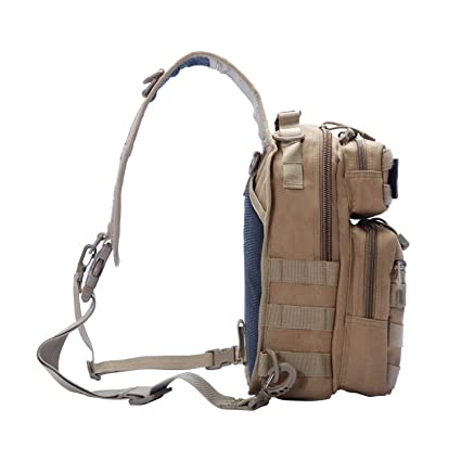 32bac8ba9d Amazon.com   MENSBY Sling Backpack