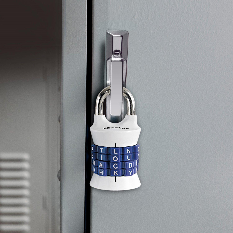 Seguridad para el Hogar > Candados