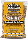 Smokehouse Grills Hickory Chips