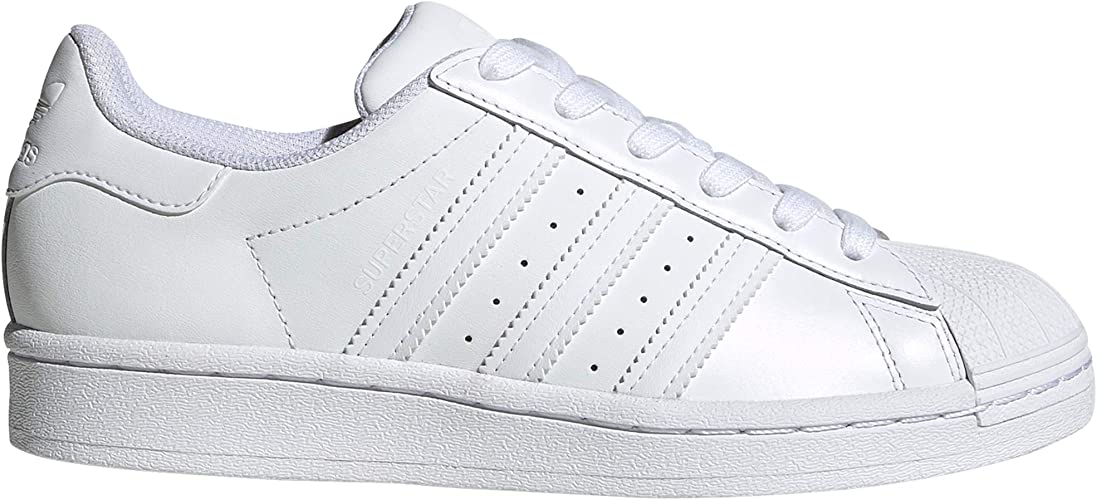 adidas Superstar 80s W Weiß. Women's Fitness Shoes. Sneakers