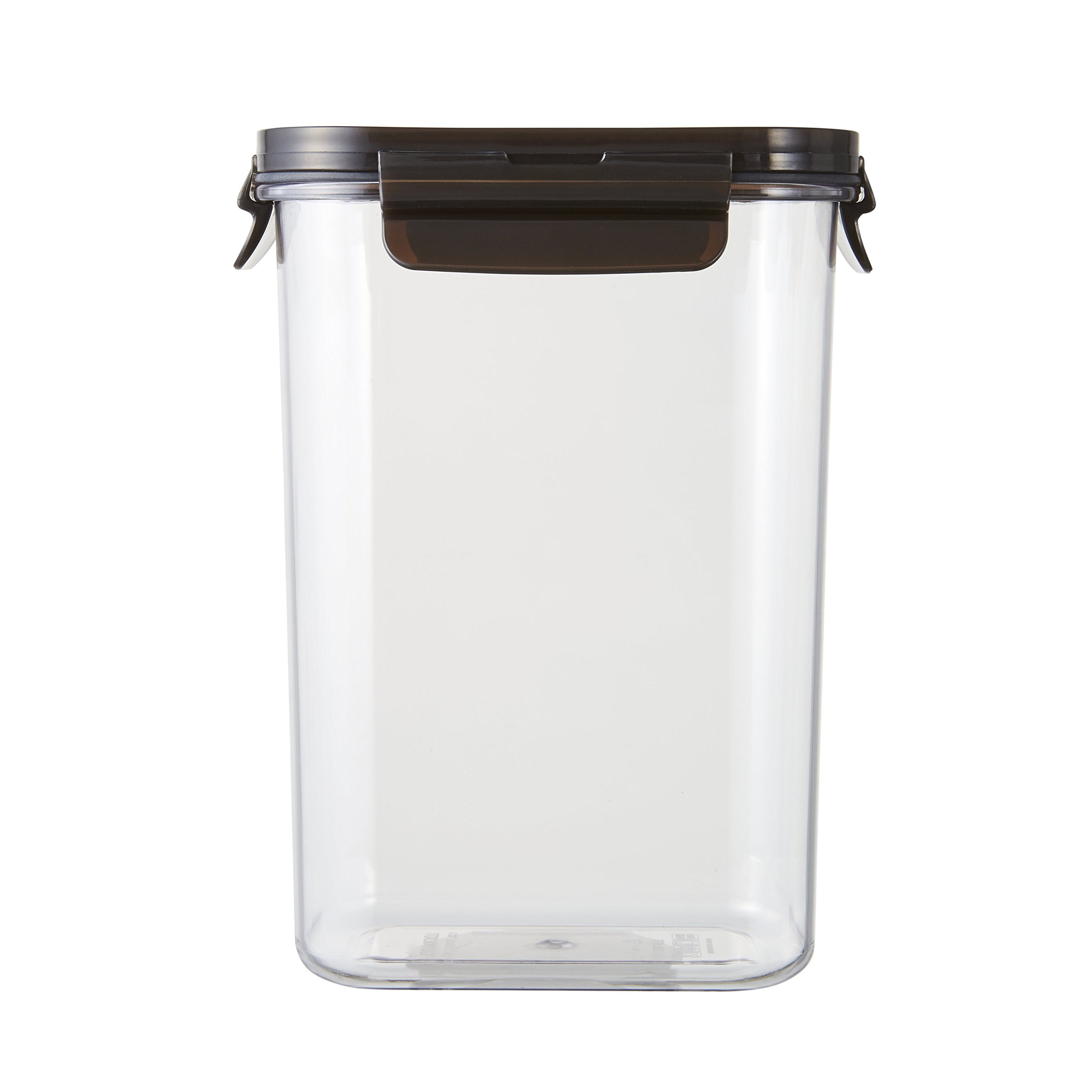 Locklock Food Container Hpl850 Square Short 420ml Daftar Harga Classics 750ml Hpl933a Lock Premium 51 Cup Crystal Clear Bpa Free 100