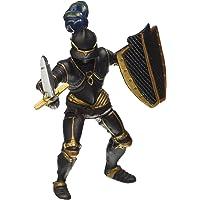 Papo 39275 Riddare med svart rustning, spel