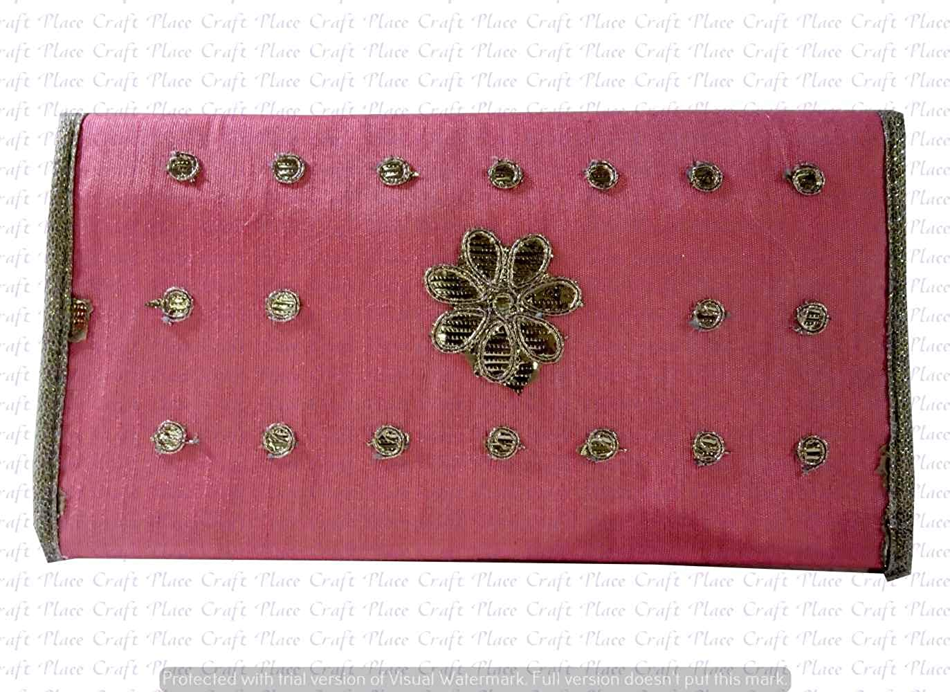 Indian Wholesale 20 pc lot Bulk Mandala Hand Bag Ethnic Clutches Purse Shoulder For Ladies by Craft Place AAB-52