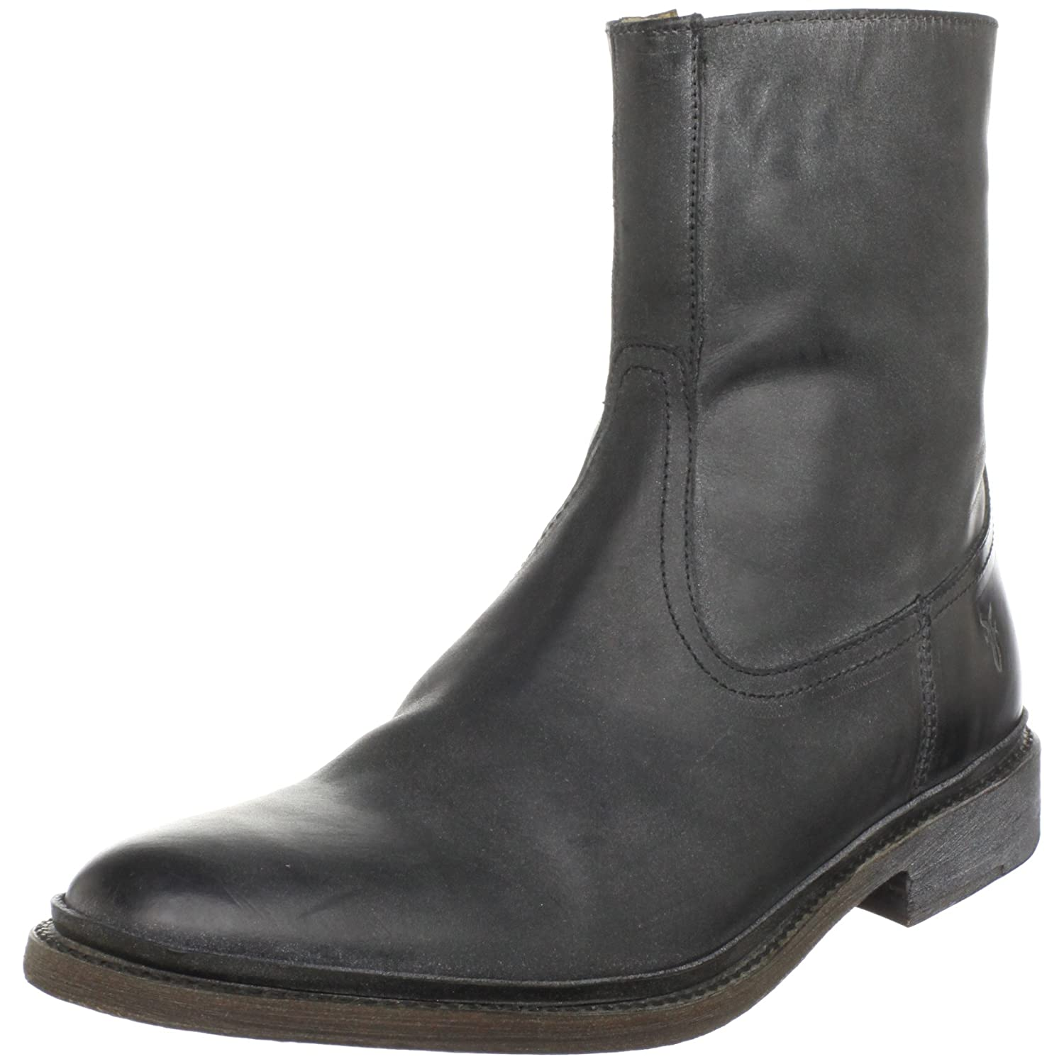 Amazon.com | FRYE Men's James Inside Zip Boot | Chelsea