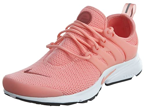 online store b72e7 9596b Nike Women's Air Presto, Bright Melon, 878068-802 (8 ...