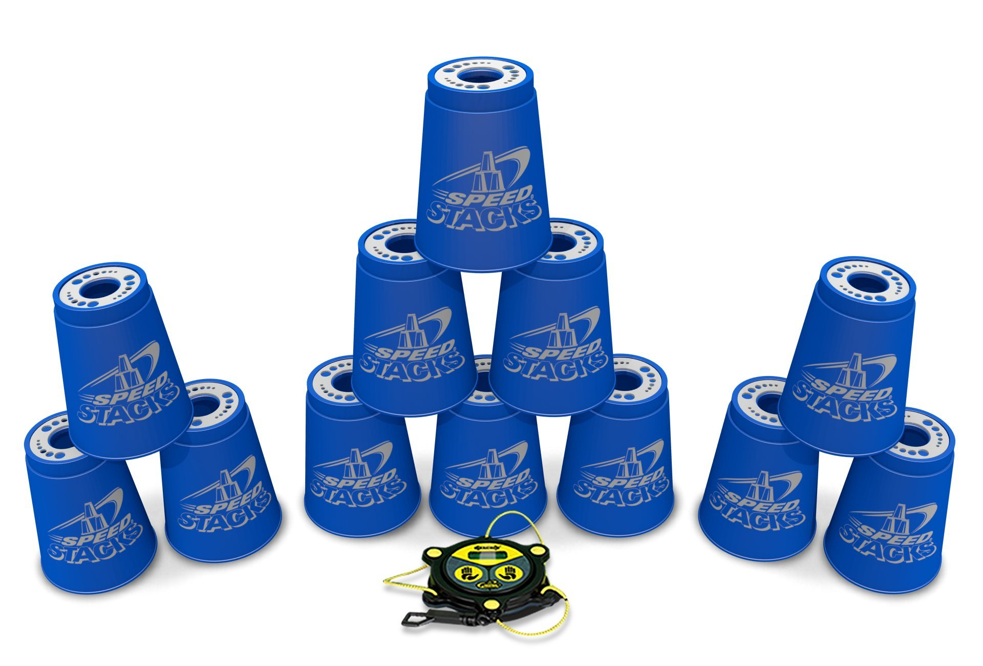 SPEED STACKS STACKit Cool Blue