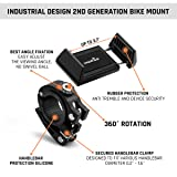 Widras Phone Bike Mount and Motorcycle Cell Phone