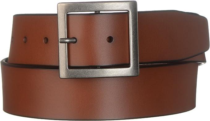 Brass Size 42 Gould /& Goodrich B52 Garrison Belt Black Weave