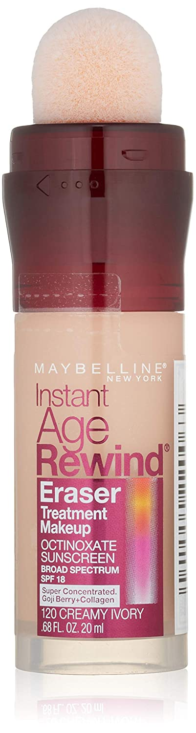 Maybelline Instant Age Rewind Treatment Makeup