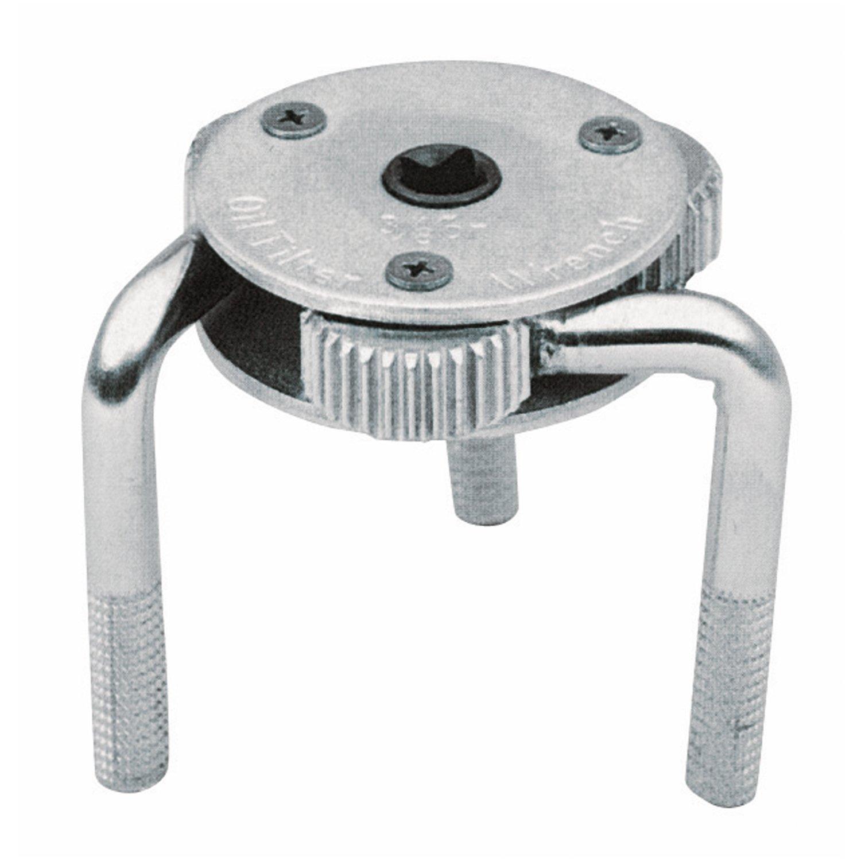 Cartrend 50178 Chiave filtro olio a ragno