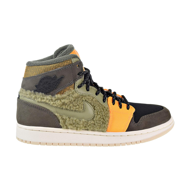 - Nike W AIR Jordan 1 RTR HI PREM UT - AV3724-200