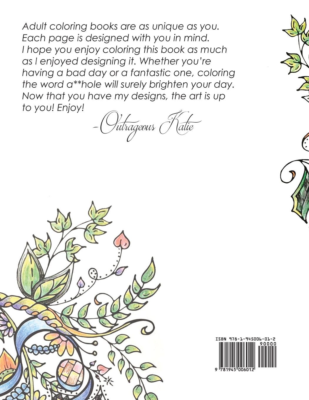 Swear word coloring book sarah bigwood - Curse Word Coloring Book App Swear Word Coloring Book Hilarious And Disturbing Adult Coloring Books