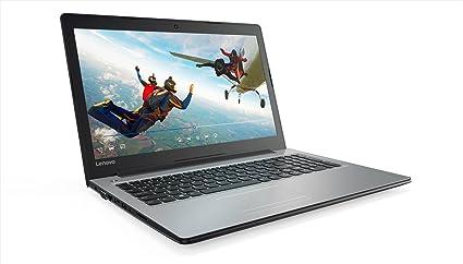 Lenovo Idea Pad 310-15IKB 80TV01BHIH 15 6-inch Laptop (Core  i5-7200U/4GB/1TB/Windows 10/2GB Graphics), Platinum Silver