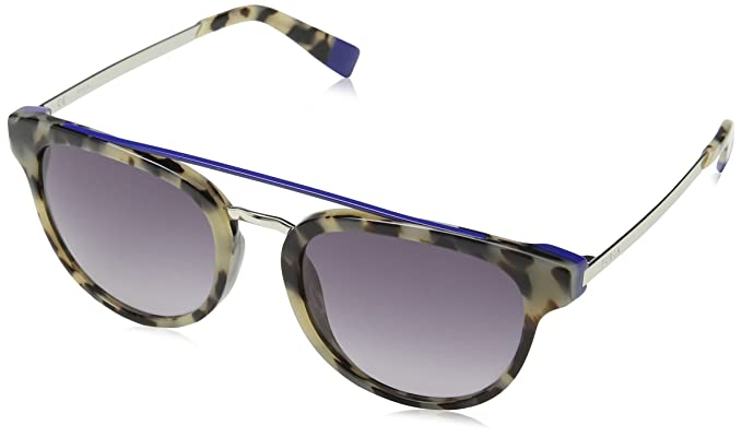 52c9ddb6d8 Furla Eyewear Women s SFU044 Sunglasses
