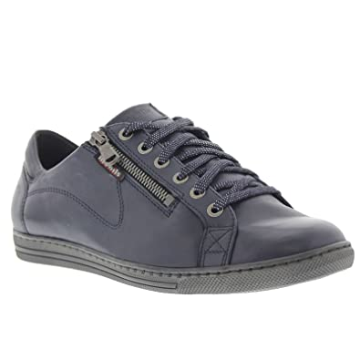 Leather Shoes Womens Hawai By Mephisto Mobils zLqUpMGjSV