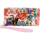 I Love Lucy Wallet With Collage