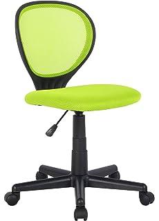 Arbeitsstuhl Drehstuhl Hell Bürostuhl Schreibtischstuhl