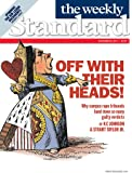 Weekly Standard