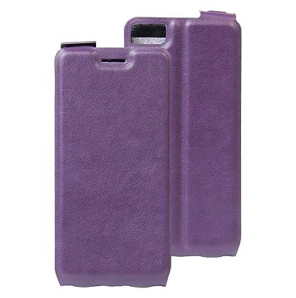 Amazon.com: BQ Aquaris A4.5 Case,Manyip PU Leather Stand ...