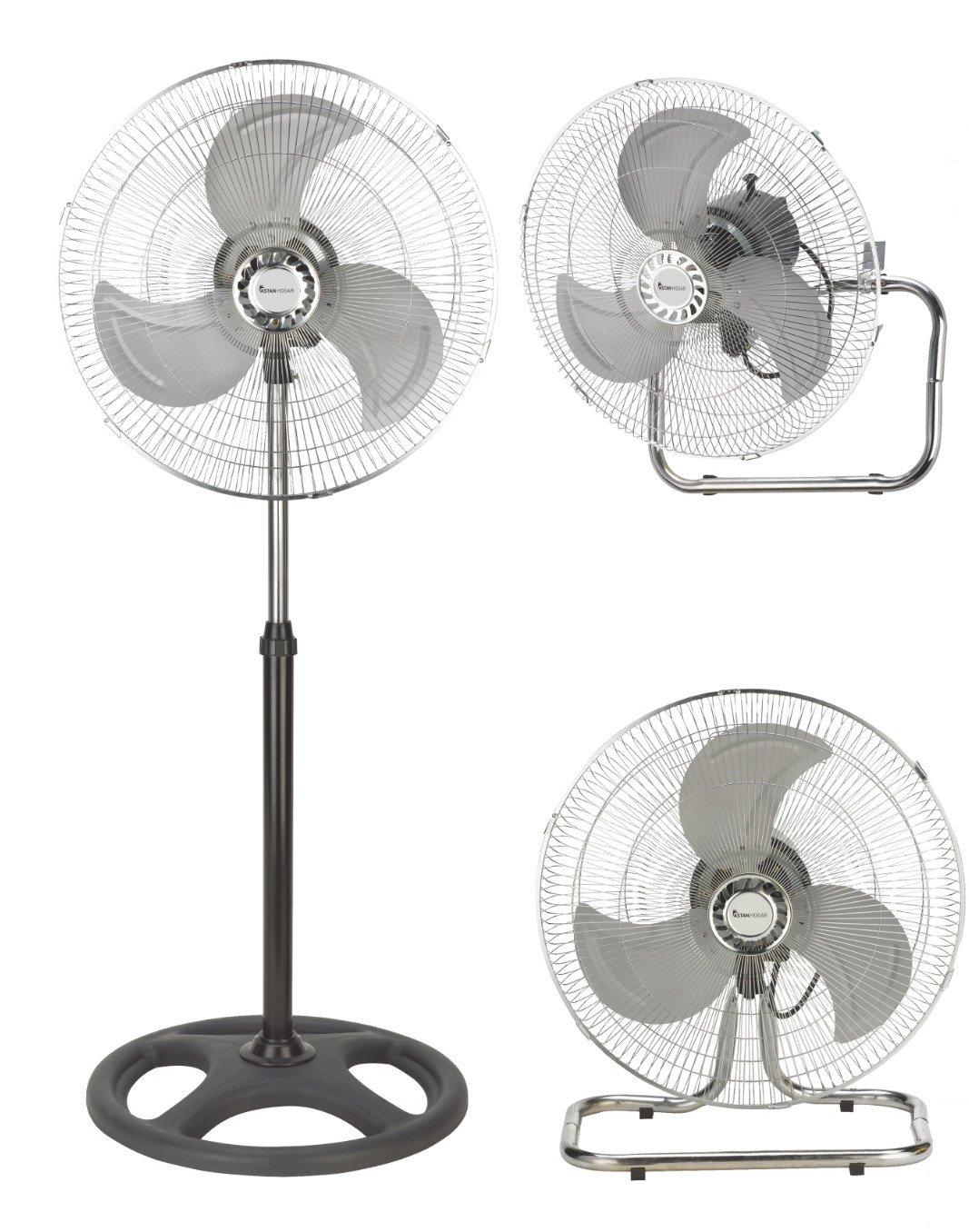 'Ventilatore Oscillante mod.: Sorrento
