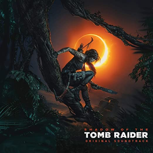 SHADOW OF THE TOMB RAIDER : BRIAN DOLIVEIRA: Amazon.es: Música