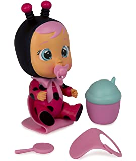 Amazon.es: IMC Toys - Bebés Llorones, Lala (10581): Juguetes ...