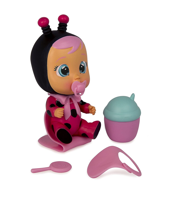 IMC Toys- Cry Babies Lady (97438)