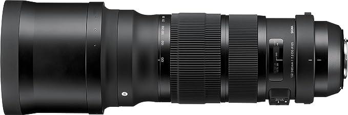 Sigma 120 300mm F2 8 Objektiv Dg Os Hsm Sports Objektiv Kamera