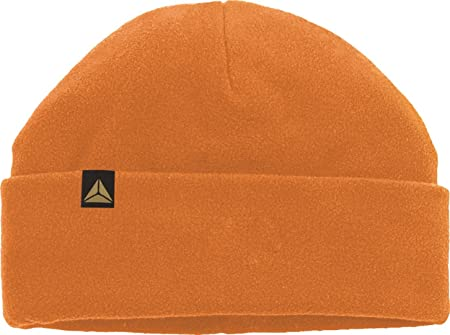 d24230fcc90 Delta Plus Costumes Frio Hat 3 Modules Thinsulate size UNICA Orange ...