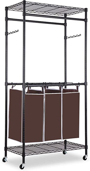 The Best Wall Mount Drying Rack For Laundry Room