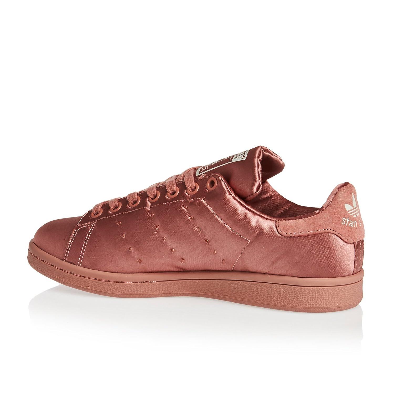 Adidas Damen Damen Adidas Stan Smith Sneaker Rosa (Raw Pink/Raw Pink/Raw Pink) 577433