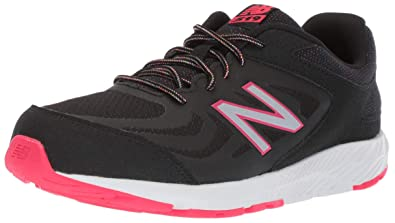 f71a81393c7b New Balance Girls  519v1 Running Shoe