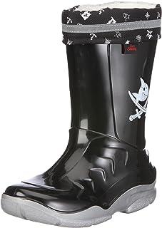 Capt'n Sharky Rob 120030, Stivali di gomma bambino