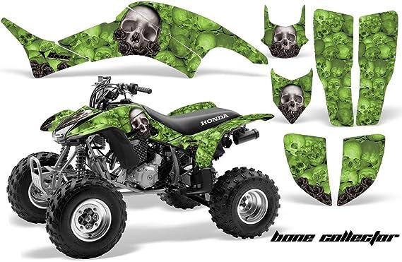 Amr Racing Honda TRX 400EX 1999 – 2007 ATV Quad Graphic Kit ...