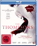 The Thompsons (Uncut) [Blu-ray]
