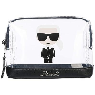 Karl Lagerfeld Kikonik Trousse De Femme Toilette Nero ukiTPXZO