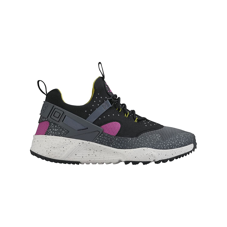 8c1f366b98a ... amazon amazon nike mens air huarache utility medium berry dark grey  806979 500 sz 9 shoes ...