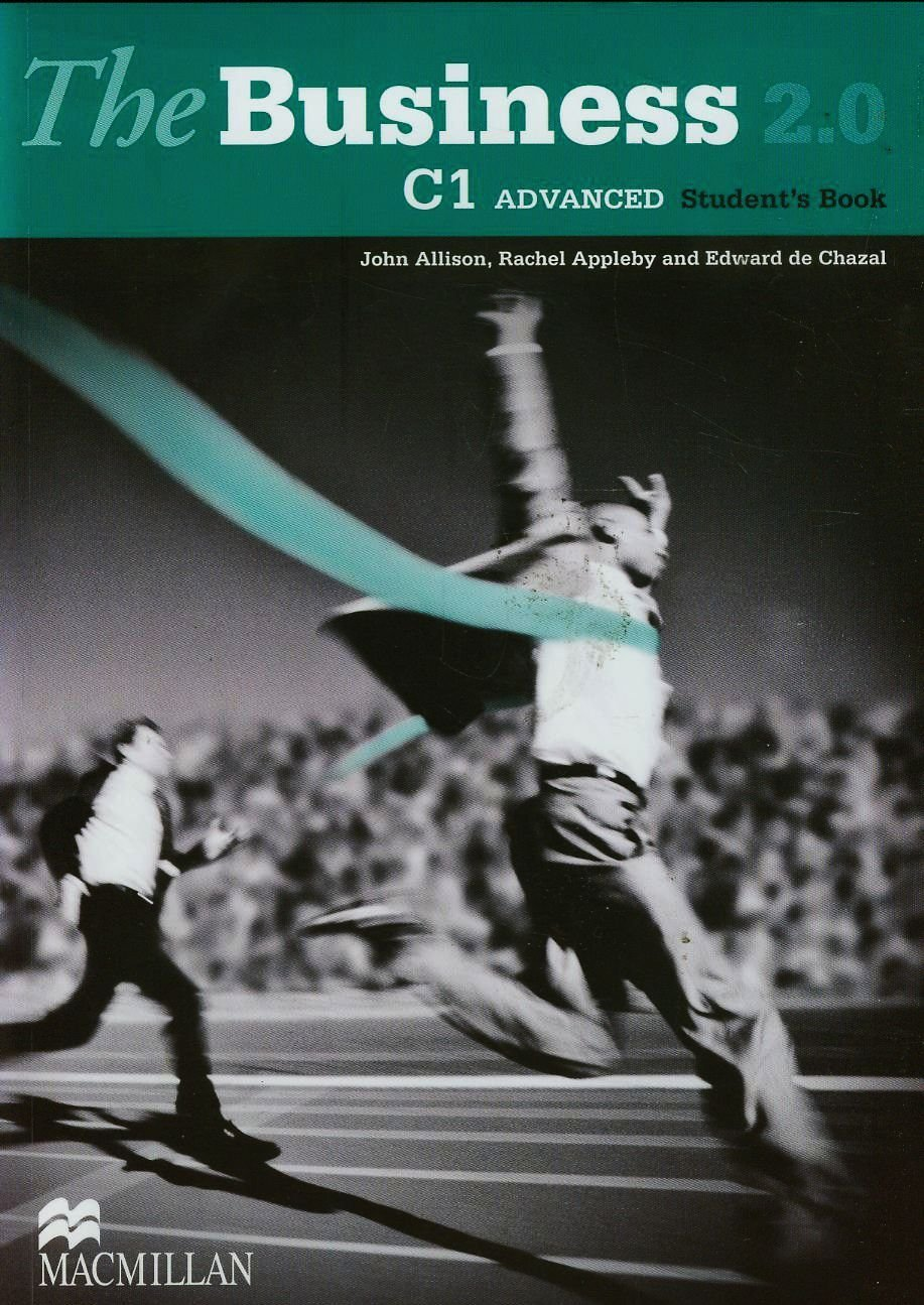 Download The Business 2.0 - C1 Advanced Student's Book pdf epub