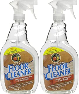 Perfect Earth Friendly Products Natural Floor Cleaner Spray   22 Oz   2 Pk