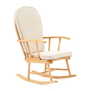 Superbe Mothercare G2463 Rocking Chair, Natural