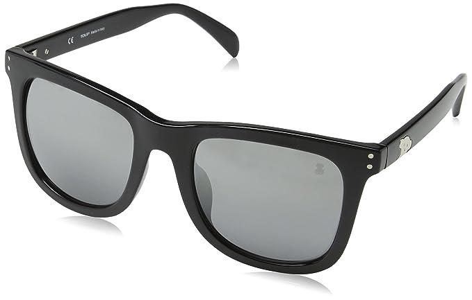 Tous STO899G-Z42X, Gafas de Sol para Mujer, Black, 54: Amazon.es: Ropa y accesorios