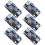 Muzoct 6x XL6009 3–32 V a 5–35 V DC-DC Adattatore Booster Step-Up Modulo