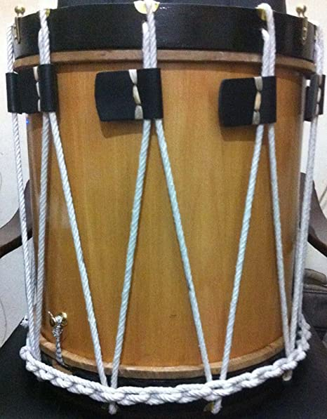 Marching Renaissance Drum New Renaissance Marching Drums w// Snares and Sticks
