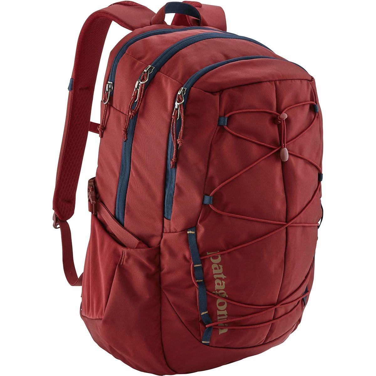 (パタゴニア) Patagonia Chacabuco 30L Backpackメンズ バックパック リュック Oxide Red [並行輸入品] One Size  B07F9MX9Z5