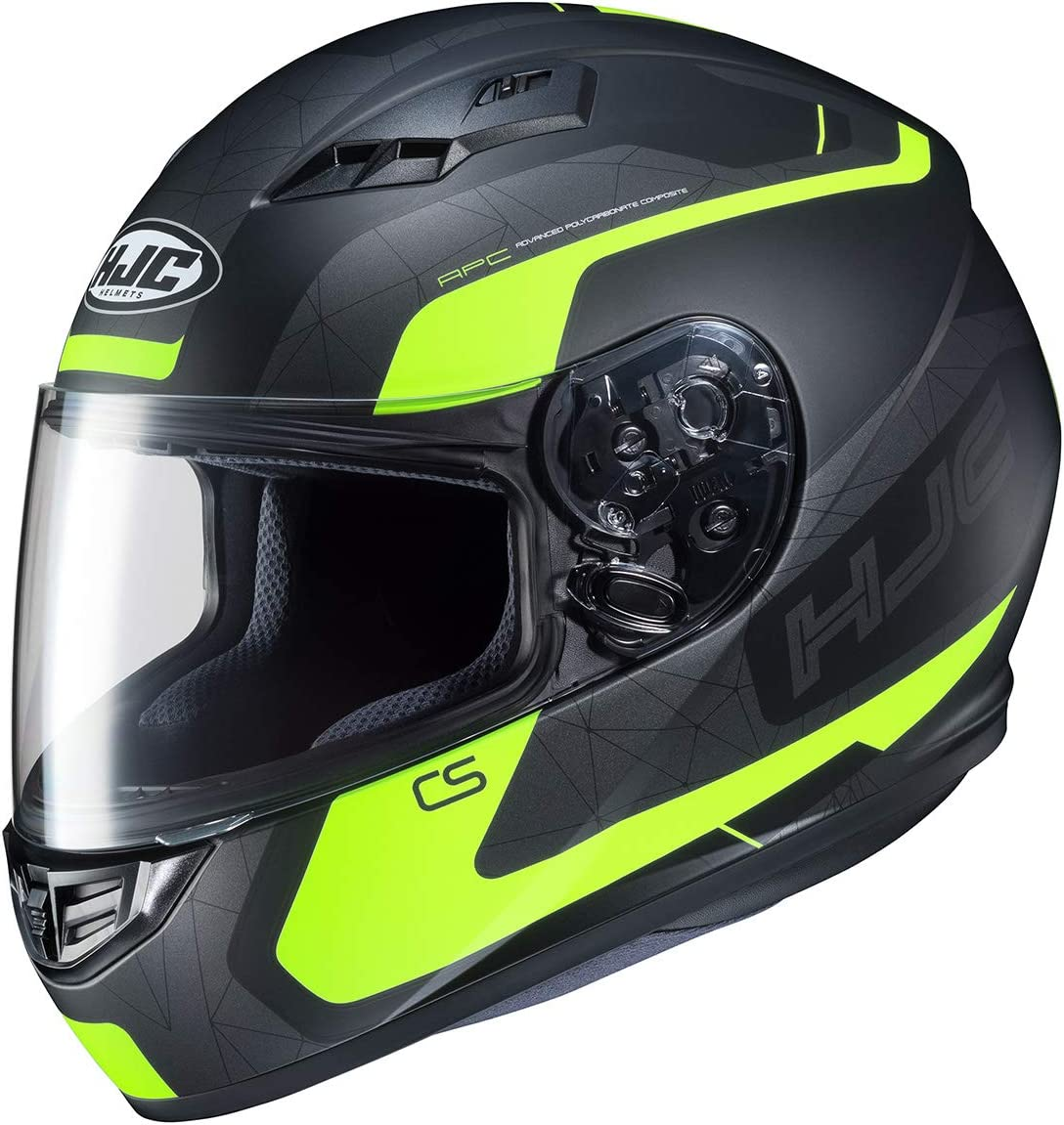 HJC Dosta成人雪地摩托头盔