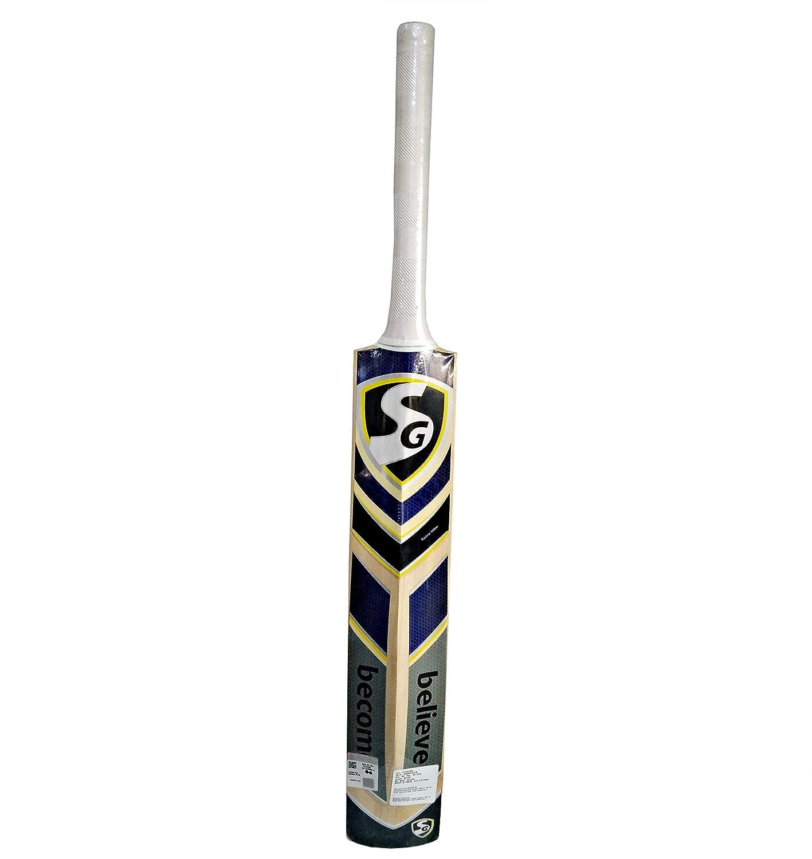 d553a627d SG Sierra Plus Kashmir Willow Cricket Bat