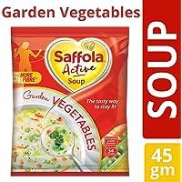 Saffola Active Soup, Garden Vegetable 45g