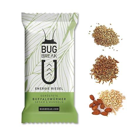 Insekten essen kaufen amazon