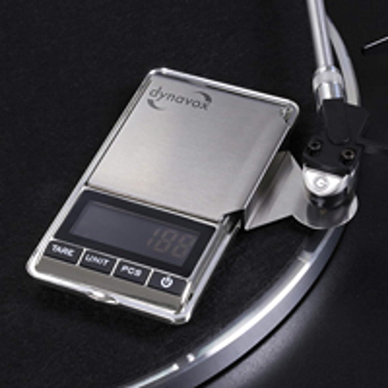 Dynavox Electrónico Manómetro de Aguja Tw-4, Descubrimiento y ...